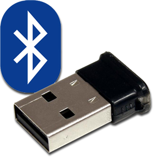 bluetooth adapters